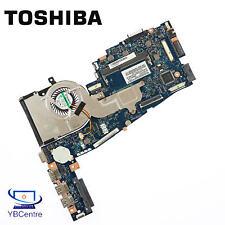 Toshiba C50-B Intel N2830 motherboard LA-B303P K000891180