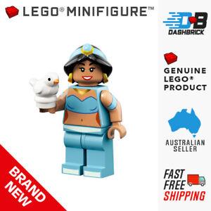 LEGO® Collectable Minifigures - Jasmine (Aladdin) - Disney Series 2 Minifigure