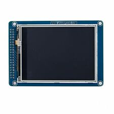 "3.2"" TFT LCD Touch Screen Module (Arduino, NEW, SHIP FROM USA)"