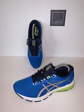 ASICS GT 1000 RUNNING SHOES TRAINERS - BLUE - SIZE UK 6.5 (EU 40.5) - NEW