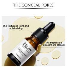 Zero Pore Lactobionic Acid Essence Soften Wrinkle Pores Skin Women