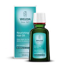 Weleda nutriente capelli olio con Rosmarino 50ml
