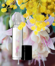 Perfume Body Oil *COCO MADEMOISELLE by Chanel *TYPE or Inspired* Roll On (10 ml)