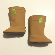 American Girl Doll Butterfly Boots Just Like You (A38-03)