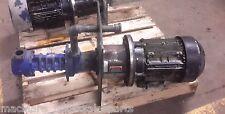 ALLWEILER AG Pump Siemens Motor_EMTEC-A80 R46D-8.6