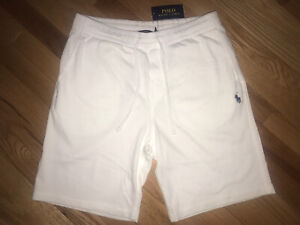 NWT $75.00 Polo Ralph Lauren 100% Cotton Shorts sz S