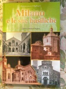 MILANO E LE SUE BASILICHE