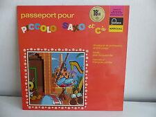 PICCOLO SAXO et cie andre pop francois perrier 826576 qy