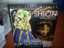 Saint seiya Saint cloth myth EX Gold Saint Aries Shion Holy War Version