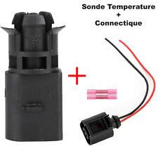 Fascio + Sensore Temperatura Per Skoda Fabia Octavia Bora Golf 4 1J0919379A