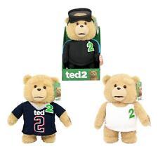"Talking Ted 2 11"" In UNDERSHIRT VEST / SCUBA / JERSEY *XPLICIT THUNDER BUDDY*"