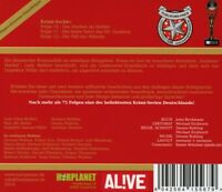 LADY BEDFORT - DAS LADY BEDFORT KRIMI-ARCHIV 4++++  4 CD NEU