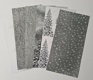 Stampin Up Designerpapier Geruhsame Tage