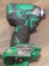 Metabo HPT WH36DB 36V Cordless Brushless Impact Driver (Bare Tool)