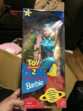 toy story 2 barbie
