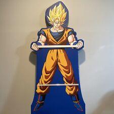 Goku Dragon Ball Store Display Cardboard Cutout Life Size