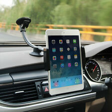 In-Car Windshield Mount Holder Cradle Stand For Tablet PC GPS ipad 7-10 inch