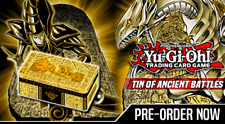 More details for yugioh - tin of ancient battles mp21 singles secret ultra rare - choose your own