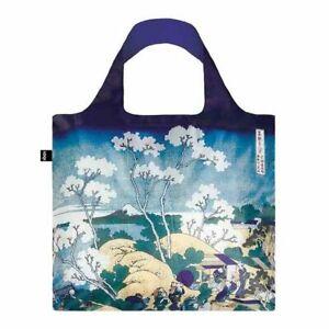 LOQI Shopping Bag Fuji