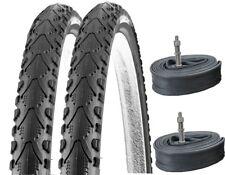 """2x Kenda Neumáticos para bicicleta Abrigo k-935 26x1.75"""" (47-559) Negro + CONTI"""