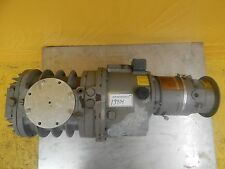 Edwards QMB500 Vacuum Pump Mechanical Booster Used Untested As-Is