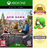 Far Cry New Dawn Xbox One - Key Code 🔑 Region Free ✔ [No CD/DVD]
