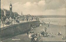 Weymouth; l