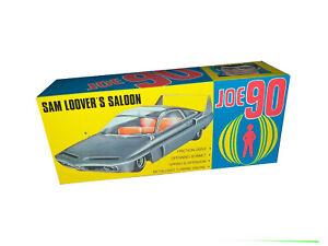 J. Rosenthal JR21 Sam Loover's Saloon Car Repro Box