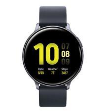 SM-R830  Samsung Galaxy Watch Active 2 Aluminum 40mm- Noir(Neuf)
