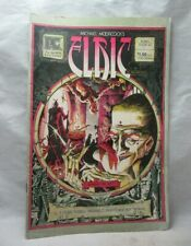 1983 ELRIC OF MELNIBONE  #2  Comic Book. POOR cond.