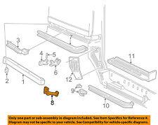 GM OEM Side Sliding Door Hardware-Roller Bracket 15714038
