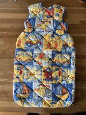 Schlafsack baby winter 80 cm