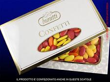 Confetti Buratti Cioccolato Fondente Sfumati Autunno 1 Kg Senza Glutine