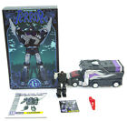 New Transform Toys DX9 D06T Terror Black Hot Rod Rodimus Prime Figure In Stock