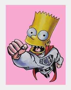 Johannes Häfner // Super Super Helden 8 Simpsons