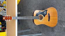 Vintage kay Guitare acoustique (51)