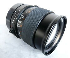 Carl Zeiss/Hasselblad Sonnar f/2.8 150mm T * TCC, come nuovo.