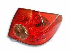 Fits 05-08 Toyota Corolla Outer Right Passenger Side Tail Light Lamp Assembly RH