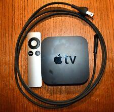 Apple TV (3rd Generation) 8GB Digital HD Media Streamer - Model A1469