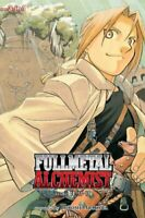 Fullmetal Alchemist (3-in-1 Edition), Vol. 4 Includes vols. 10,... 9781421554914