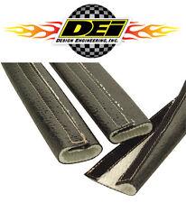 "DEI 010477 Fire Wrap 3000 Hose & Wire Heat Protection 5/8"" I.D. X 24"" Long"