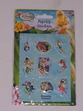 DISNEY FAIRIES POP-UP STICKERS