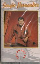 SERGIO HERNANDEZ ESE NO SOY YO   (RELEASE 1991)  NEW-SEALED    CASSETTE