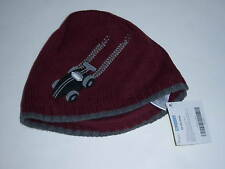 NWT Gymboree Turbo Charged Race Car Sweater Hat 12-18-24