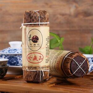Premium Anhua Black Tea Brick Organic Red Tea Slimming Tea Herbal Healthy Drink