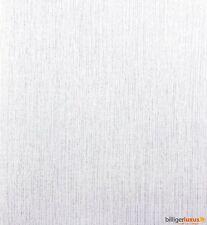 232707 Galerie Kinder Teens Metallisch Silber Weiß Linien Kinder Tapete