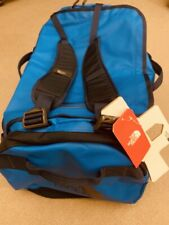 The North Face Base Camp Duffel Size Large 95L ,  Blue New With Tag's RRP £120