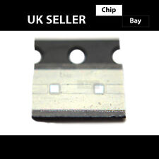 2x iPhone 6 6 plus U2100 Fingerprint Power Supply 4 PIN Glass IC Chip