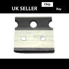 2x Iphone 6 6 Plus u2100 de huellas digitales Fuente De Alimentación 4 Pines Vidrio Ic Chip