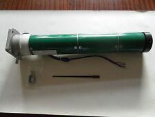 Roller shutter 230 motor with manual override